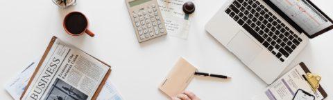 Profesionální a komplexní servis služeb v oblasti účetnictví a daní.